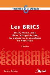 Les BRIC - Couverture - Format classique