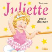 Juliette petite danseuse - Couverture - Format classique