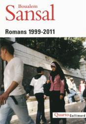 Romans (1999-2011) - Couverture - Format classique