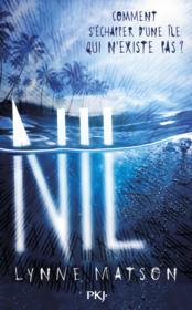 Nil T.1 ; comment s'échapper d'une île qui n'existe pas ? - Couverture - Format classique