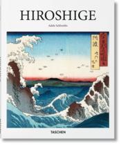 Hiroshige - Couverture - Format classique