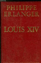 Louis Xiv - Couverture - Format classique