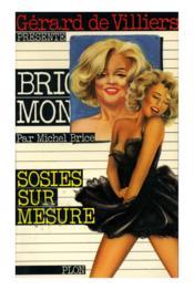 Sosies Sur Mesure - Couverture - Format classique