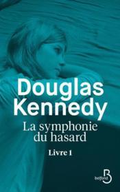 La symphonie du hasard T.1 - Couverture - Format classique