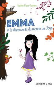 Emma t.1 ; à la découverte du monde de Joya - Couverture - Format classique