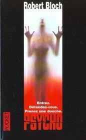 Psycho - Intérieur - Format classique