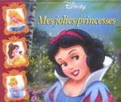 Mes jolies princesses - Couverture - Format classique
