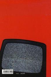 Hors jeu - 4ème de couverture - Format classique