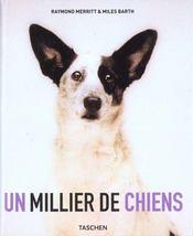 Thousand dogs - va - Intérieur - Format classique