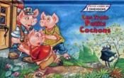 Mini pop-up/les trois petits cochons - Couverture - Format classique