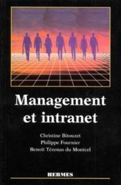 Management et intranet - Couverture - Format classique