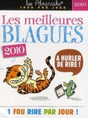 telecharger Les meilleures blagues 2010 – a hurler de rire ! livre PDF/ePUB en ligne gratuit