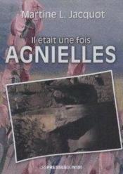 Il était une fois Agnielles - Couverture - Format classique