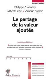 Le partage de la valeur ajoutée - Couverture - Format classique