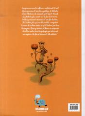 Grot, le gobelin amoureux - 4ème de couverture - Format classique