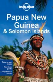 Papua New Guinea & Solomon islands (9e édition) - Couverture - Format classique