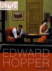 telecharger Connaissance Des Arts N.554 – Edward Hopper livre PDF en ligne gratuit