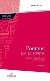 Poutous sur le popotin - Couverture - Format classique
