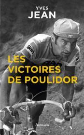 Les victoires de Poulidor - Couverture - Format classique