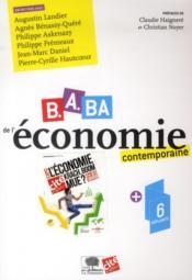 telecharger B.A. BA de l'economie – 12 fresques depliantes pour enfin comprendre notre monde livre PDF en ligne gratuit