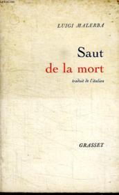 Saut De La Mort. - Couverture - Format classique