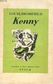 Kenny - Couverture - Format classique