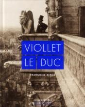 Viollet-Le-Duc - Couverture - Format classique