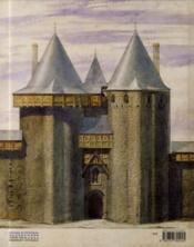 Viollet-Le-Duc - 4ème de couverture - Format classique