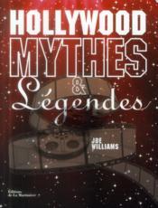 Hollywood Mythes et légendes - Couverture - Format classique