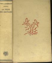 La Proie Des Vautours - Couverture - Format classique
