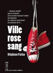 Ville rose sang - Couverture - Format classique