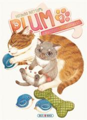 Plum, un amour de chat T.4 - Couverture - Format classique