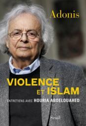 Violence et islam - Couverture - Format classique