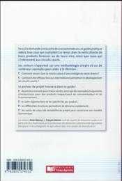 Vente directe et circuits courts ; vins et produits fermiers (3e édition) - 4ème de couverture - Format classique