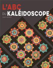 L'ABC du kaléidoscope - Couverture - Format classique
