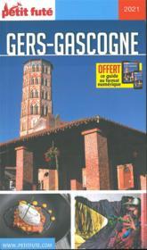 Gers, Gascogne (édition 2020) - Couverture - Format classique