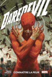 Daredevil T.1 ; connaître la peur - Couverture - Format classique