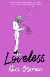 Loveless - Couverture - Format classique