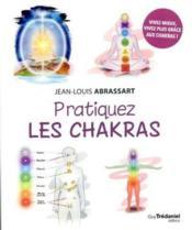 Pratiquez les chakras - Couverture - Format classique