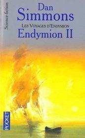 Endymion T.2 - Intérieur - Format classique