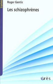 Schizophrenes (les) - Intérieur - Format classique