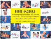 Bébés nageurs - Intérieur - Format classique
