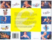 Bébés nageurs - 4ème de couverture - Format classique