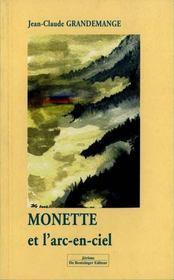 Monette Et L'Arc En Ciel - Intérieur - Format classique