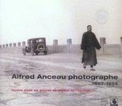 Alfred anceau photographe 1857-1954 quatre pieds six pouces au-dessus de l'horizon - Intérieur - Format classique