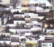 Alfred anceau photographe 1857-1954 quatre pieds six pouces au-dessus de l'horizon - 4ème de couverture - Format classique