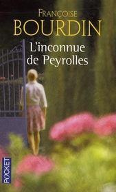 L'inconnue de Peyrolles - Intérieur - Format classique