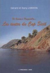 Les contes du cap sicie - Couverture - Format classique