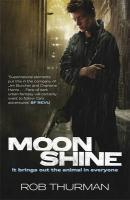 Moonshine - Couverture - Format classique