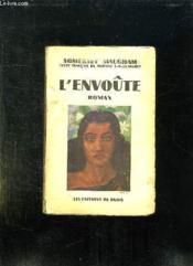 L Envoute. - Couverture - Format classique